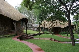 Nonyana Lodge & Safaris guarantees their best price on this website.