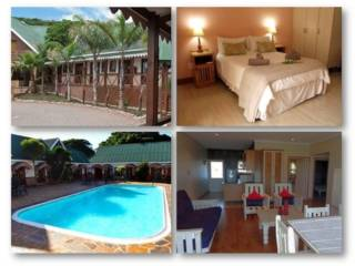 Oceans Hotel & Campus | accommodation in Mossel Bay.
