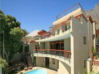 Southern Cross Villa  | accommodation in Camps Bay.