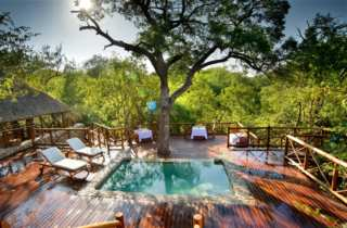 La Kruger Lifestyle Lodge guarantees their best price on this website.