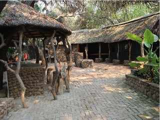 Bushbaby Lodge | accommodation in Soutpansberg.