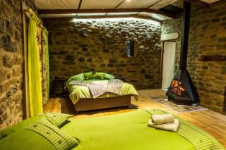 3 Provinces Mountain Cabins | accommodation in Mpumalanga.