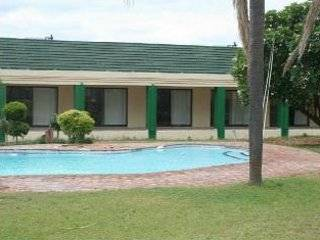 Adams Apple Hotel | accommodation in Louis Trichardt.