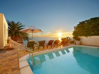 Camps Bay Terrace Lodge | accommodation in Camps Bay.