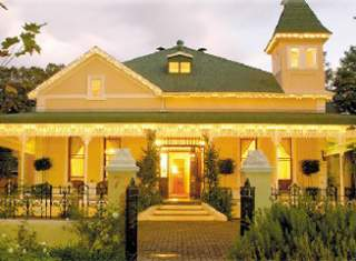 Labri Manor | accommodation in Stellenbosch.