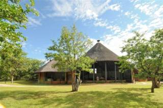 Mopane Bush Lodge beste prijsgarantie via deze website.