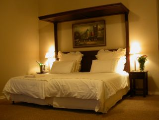Egerton Manor | accommodation in Ladysmith.