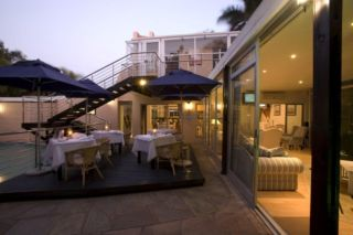 Picture Silver Oaks Boutique Hotel in Musgrave  Durban  Durban and Surrounds  KwaZulu Natal  Afrique du Sud