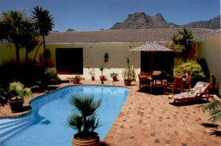 Houtbaylodge
