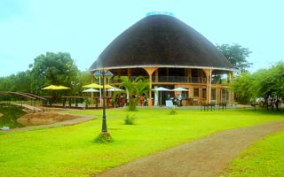 Kaazmein Lodge & Resort | accommodation in Zambia.