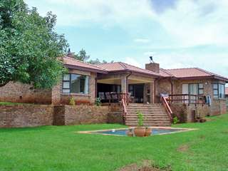 Picture Ikusasa Lodge in White River  The Panorama  Mpumalanga  South Africa