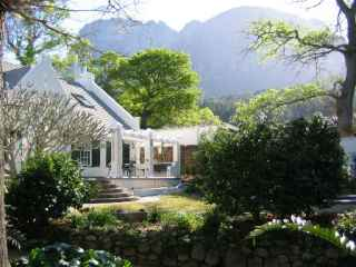 Kidger House Guest House | accommodation in Western Cape.