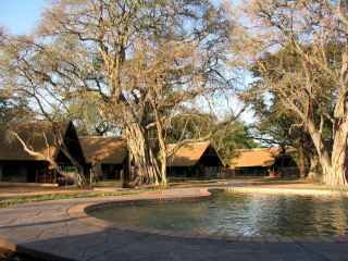 Mama Tau Self Catered Tented Camp guarantees their best price on this website.