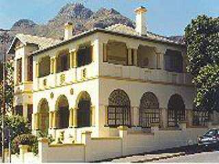 Esperanza Guest House | accommodation in Cape Town.