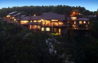 The Fernery Lodge & Chalets