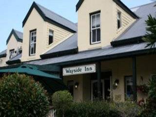 Wayside Inn guarantees their best price on this website.