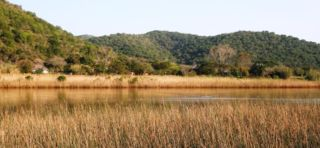 umThombe Kei River Lodge beste prijsgarantie via deze website.