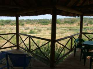 Picture Majuli Lodge On The River in Marloth Park  Kruger National Park (MP)  Mpumalanga  S�dafrika