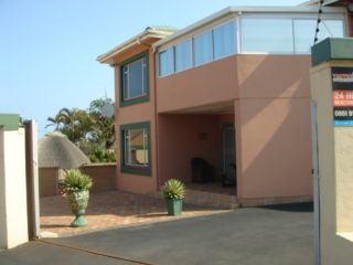 Ocean's 4 | accommodation in Durban.