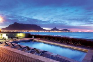 Lagoon Beach Hotel & Spa | accommodation in Cape Town.