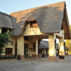 Hluhluwe Hotel & Safaris
