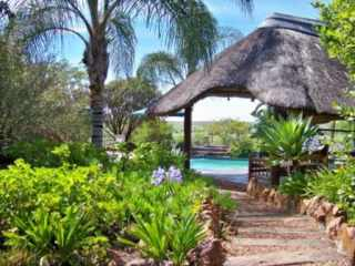 Mooiplasie Bush Camp/Lodge  | accommodation in Gauteng.