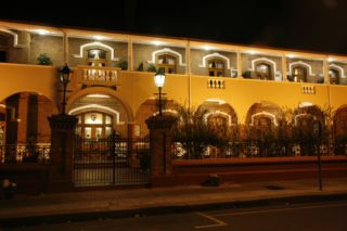 The Kimberley Club
