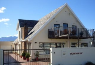 Mountain Bay Self Catering Apartments guarantees their best price on this website.