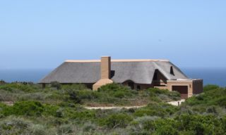 Beachcomber Cottages | accommodation in Mossel Bay.