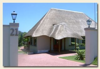 Nyathi Lodge