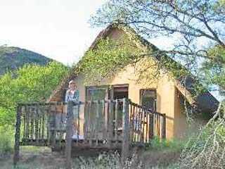 Haaspoort Bushcamp
