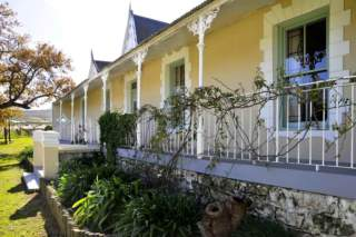 Onze Rust Guest House | accommodation in Western Cape.