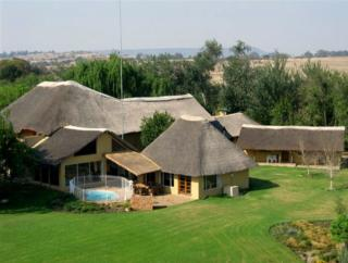 Zulu Wings Game Lodge | accommodation in Zuid-Afrika.