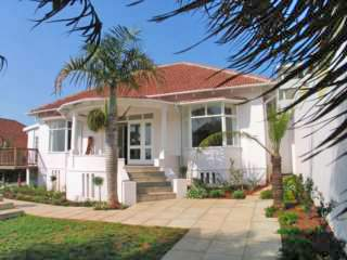 Number Nineteen B&B | accommodation in Durban.