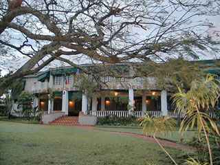 Zulu Nyala Heritage Hotel