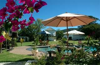 Bellamanga Country House | accommodation in Garden Route.