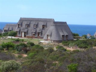 Bosbokduin | accommodation in Stilbaai.