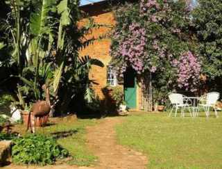 Langholm Farm B&B | accommodation in Grahamstown.