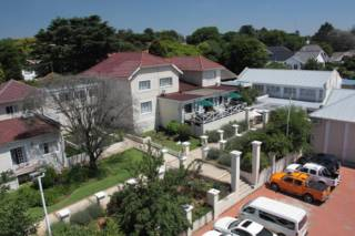 Greenwood Manor Guesthouse | accommodation in Randburg.