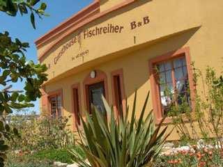 Guesthouse Fischreiher