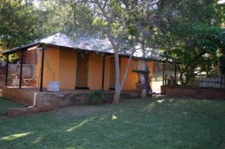 De Oude Hys Guest House