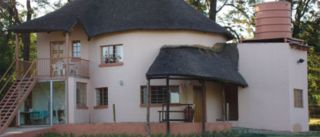 Guinea Fowl Lodge | accommodation in Halfway House.