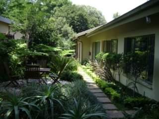 Habitat Guesthouse