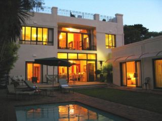 Picture Riversong Guest House  in Newlands (CPT)  Southern Suburbs (CPT)  Cape Town  Western Cape  South Africa