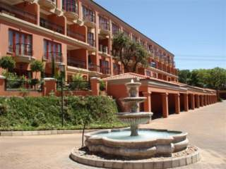 Duo Via Centrale | accommodation in Gauteng.
