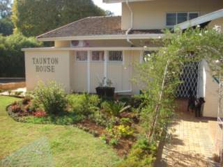 Taunton House Bed & Breakfast | accommodation in Pietermaritzburg.