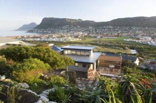 Picture The Mountain House - Trappieskop in Fish Hoek  False Bay  Cape Town  Western Cape  Afrique du Sud