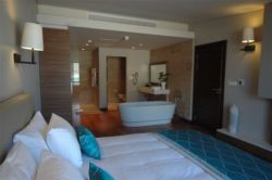 Penthouse Sea View Room Thumbnail Pic 1