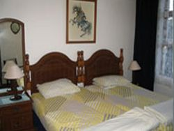 Double Room And Self Catering Room Thumbnail Pic 1