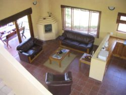 The Kudu Chalet Room Thumbnail Pic 1